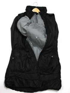 Слинговставки в куртку